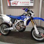 Moto cross occasion rouen