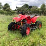 Moto 125 occasion dans le gard