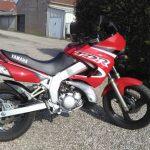 Moto 125 occasion en lorraine