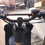 Pieces moto occasion auvergne