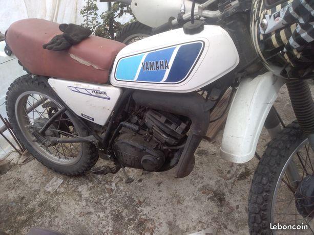Moto occasion le bon coin gard