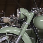 Assurance moto ancienne