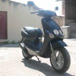Scooter occasion 50cc alpes maritimes