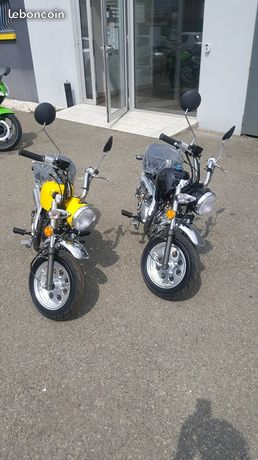 Moto cross 50cc leboncoin