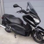 Annonce de scooter a vendre