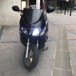 Magasin occasion moto paris