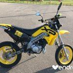 Moto a vendre 50 cc