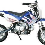 Acheter une moto pas cher