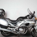 Moto honda occasion paris