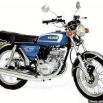 Pieces motos anciennes