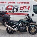 Site achat moto