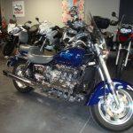 Moto custom occasion alsace
