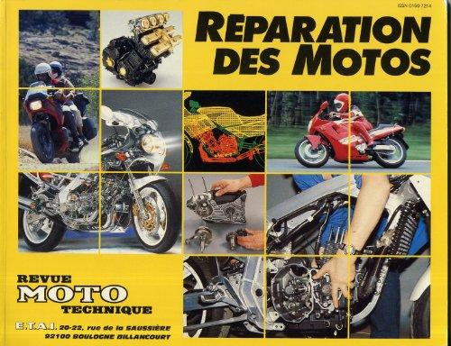 Moto reparation