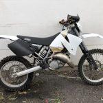 Le bon coin moto cross 125 occasion