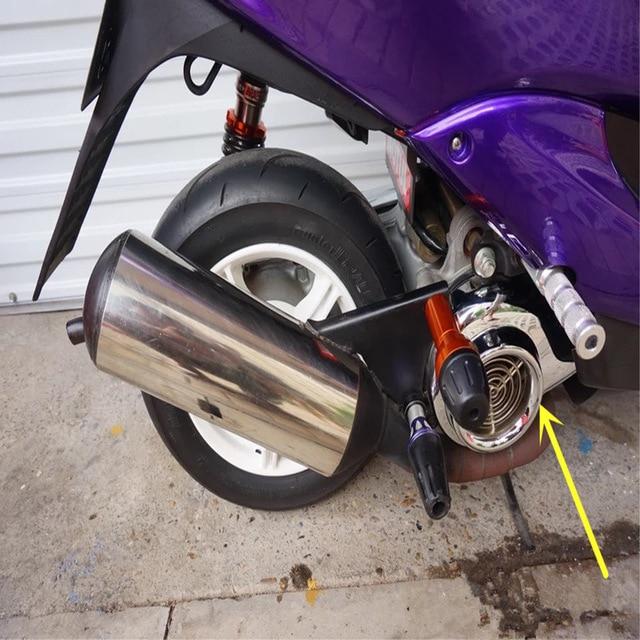 Yamaha accessoires moto