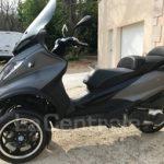 Cote la centrale scooter