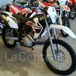 Argus moto 50cc