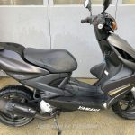 Yamaha occasion scooter