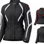 Blouson moto textile femme pas cher