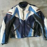Blouson moto homme dainese occasion
