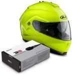 Boutique de casque de moto