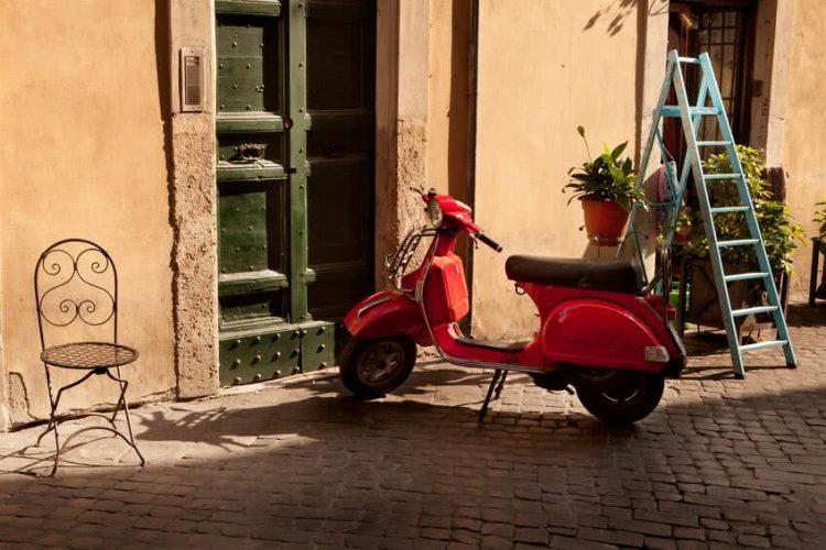 Assurance pour scooter pas cher