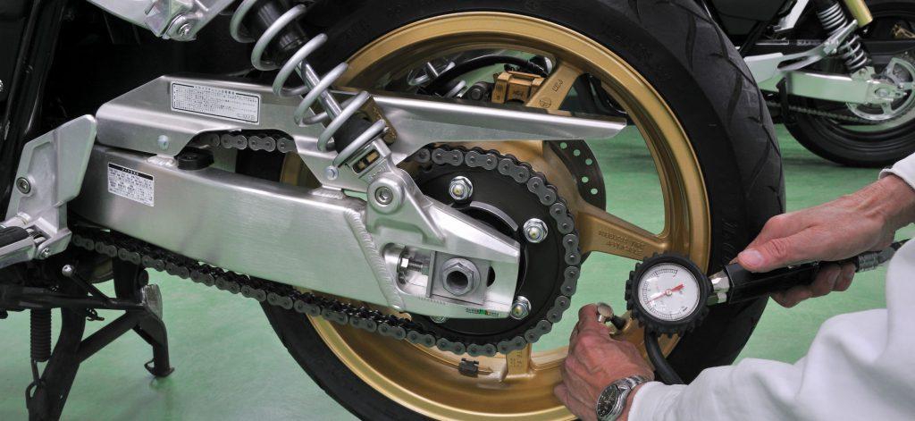 Specialiste pneu moto