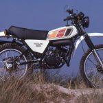 Cote argus moto collection