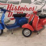 Moto ancienne d'occasion a vendre
