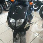 Moto 125 occasion paca