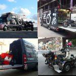 Depannage moto a domicile