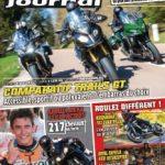 Argus moto journal