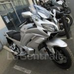 Honda moto occasion melun