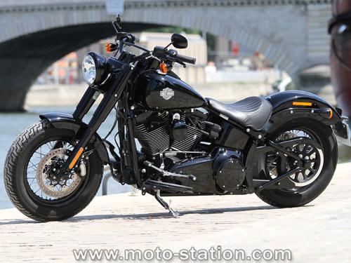 Harley davidson occasion le bon coin