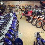 Moto 50cc occasion rennes