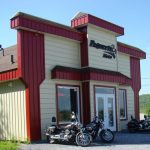 Magasin moto ouvert le lundi