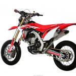 Prix moto cross 125cc neuf