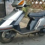 Garage scooter toulouse