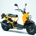 Scooter occasion honda zoomer