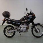 Moto occasion honda nx 650 dominator