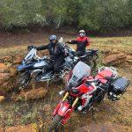 Reparateur moto cross