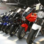 Achat moto paris
