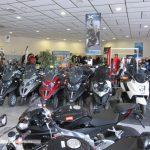 Cote occasion moto