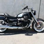 Moto guzzi 1400 custom occasion