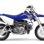 Moto cross yamaha 50cc occasion