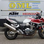 Moto occasion honda cb 1300