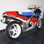 Moto honda rc30 occasion