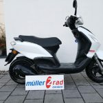 Acheter scooter 125 occasion