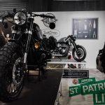 Garage moto nord