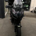 Kawasaki libourne